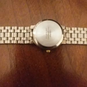 Peugeot Accessories - Vintage Peugeot ladies watch